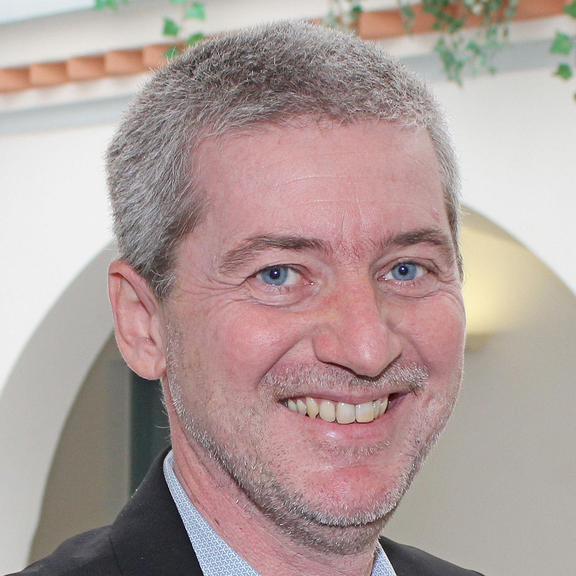 Hermann Fuchs - Ansprechperson für Lehrlinge