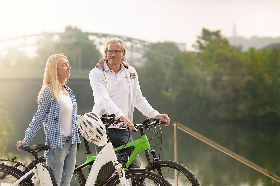 Freizeit und Sport in Wels