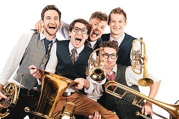 BlechReiz Quintett