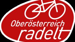 Oberösterreich radelt - Logo