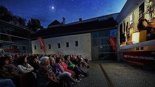 Schiesserhof, FilmfestiWels