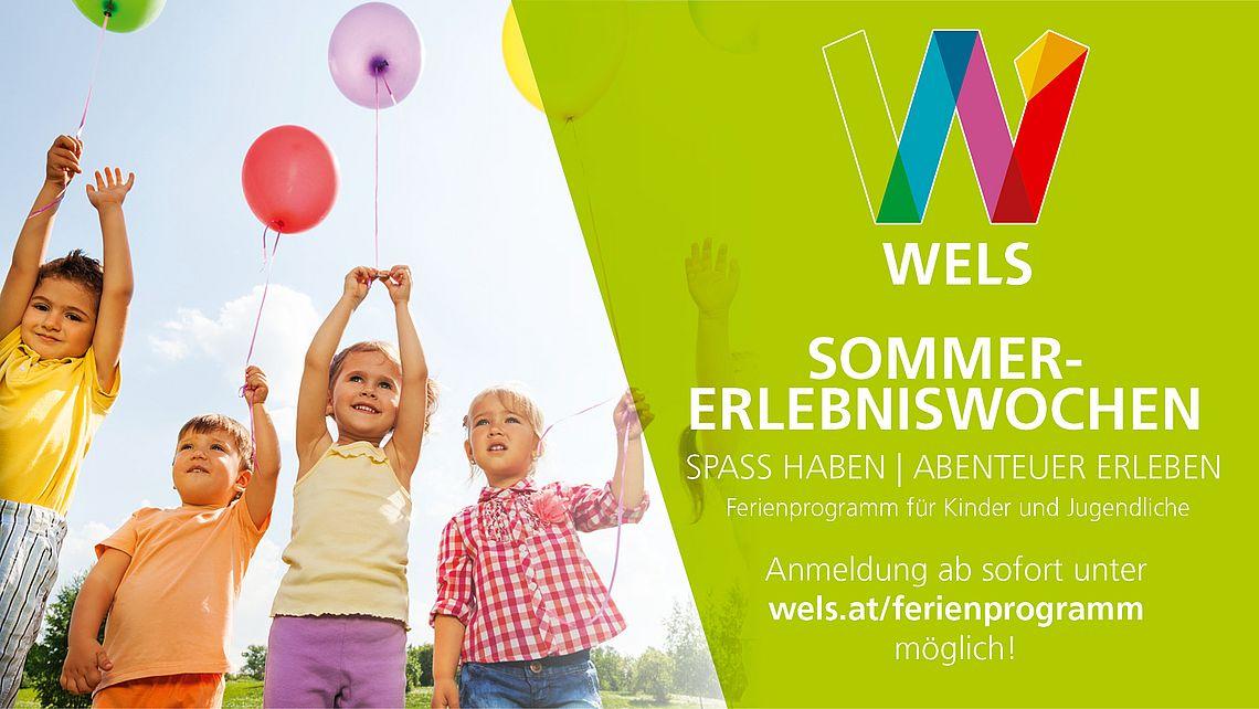 Ferienprogramm 2020 - Broschüre