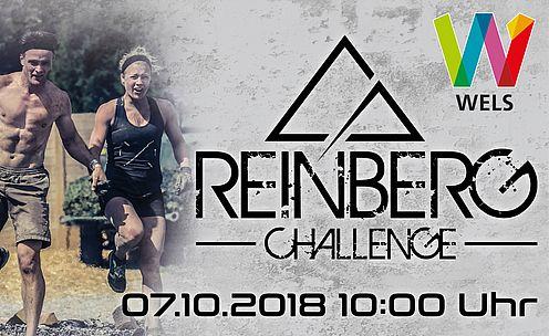 Reinberg Challenge