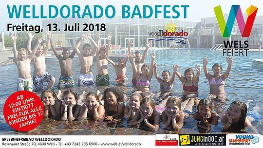 Welldorado Badfest