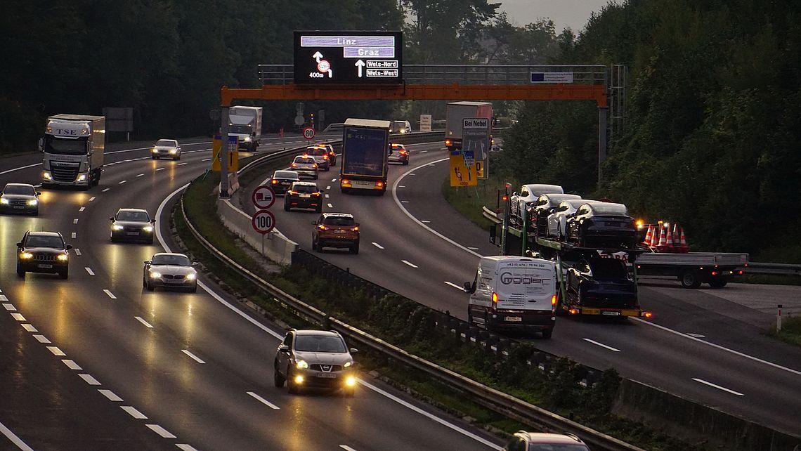 Autobahn A25