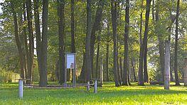 Slacklinepark