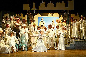 My Fair Lady Freies Landestheater Bayern