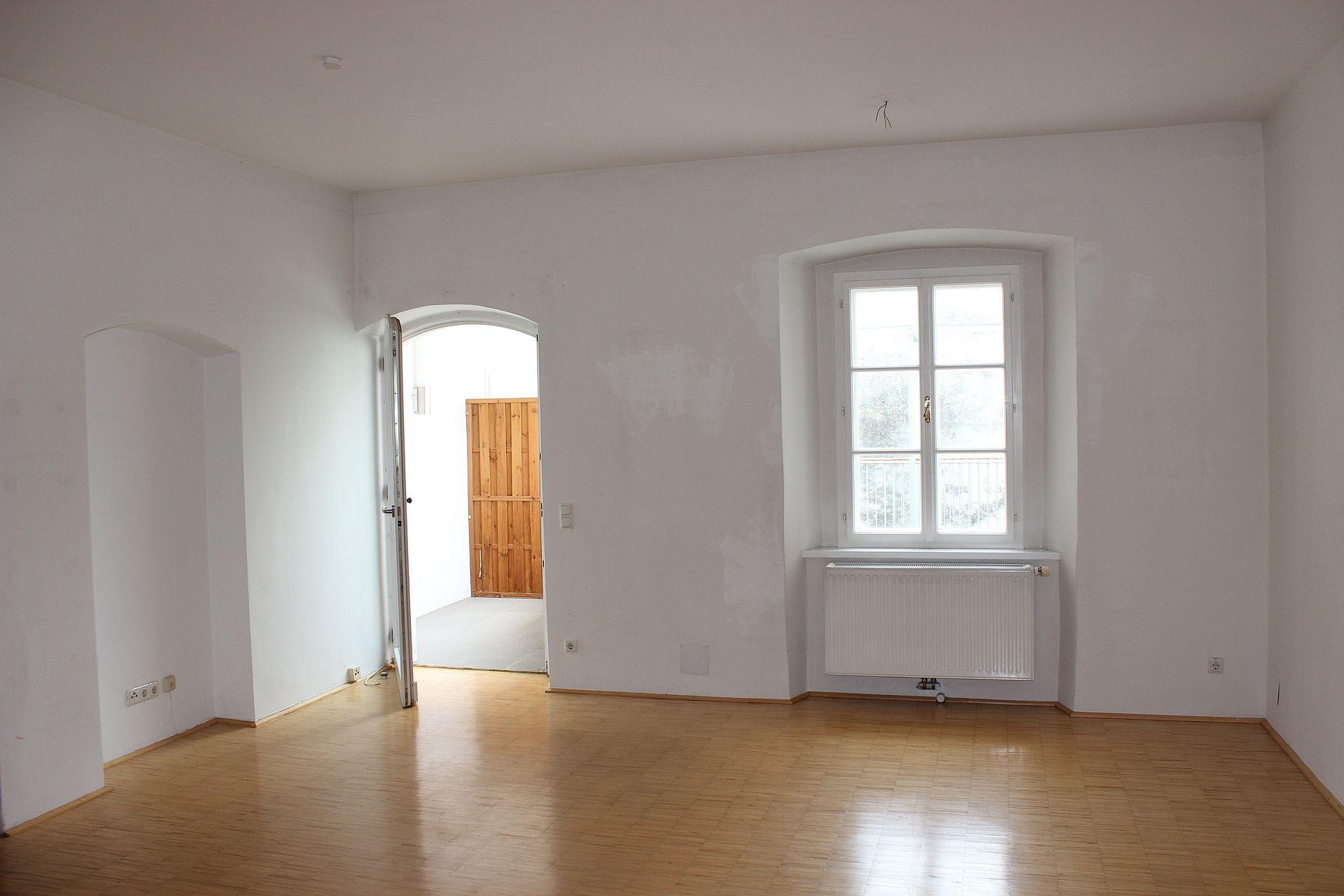 Wohnung 5, Minoritengasse 3