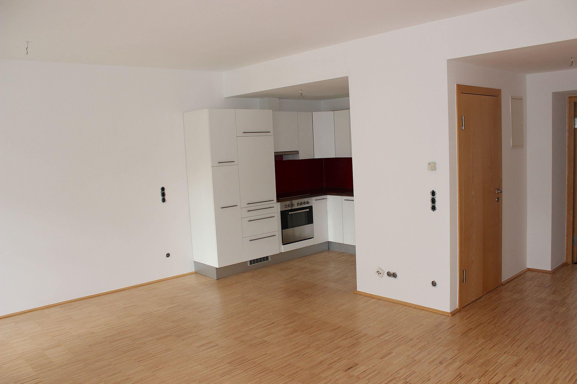 Wohnung 1, Minoritengasse 3