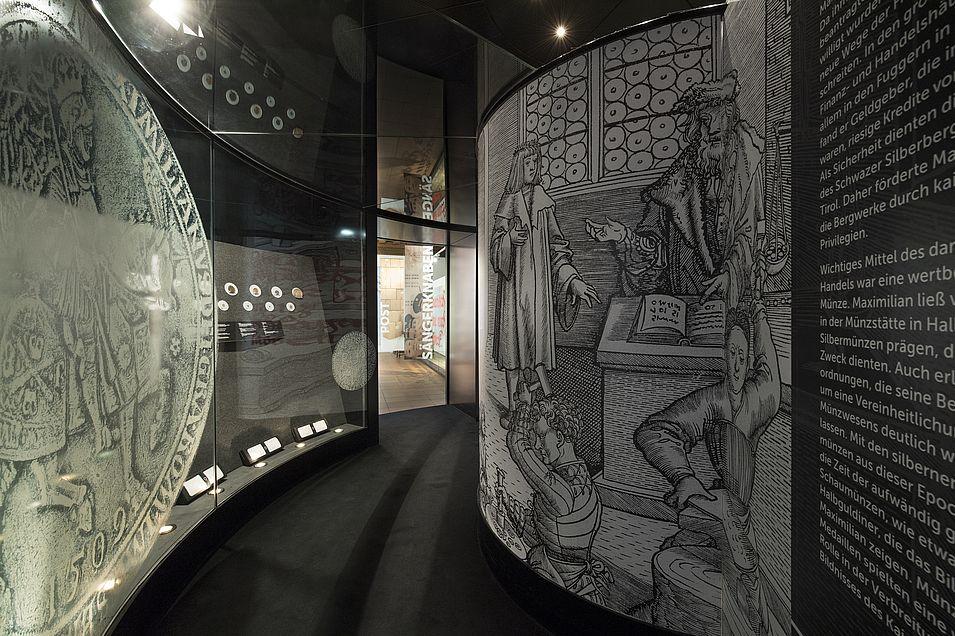 Ausstellung Kaiser Maximilian