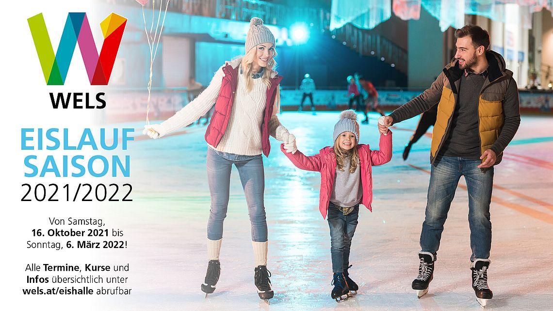 Sujet Eislaufsaison