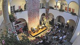 Arkadenhof, Freiung 35