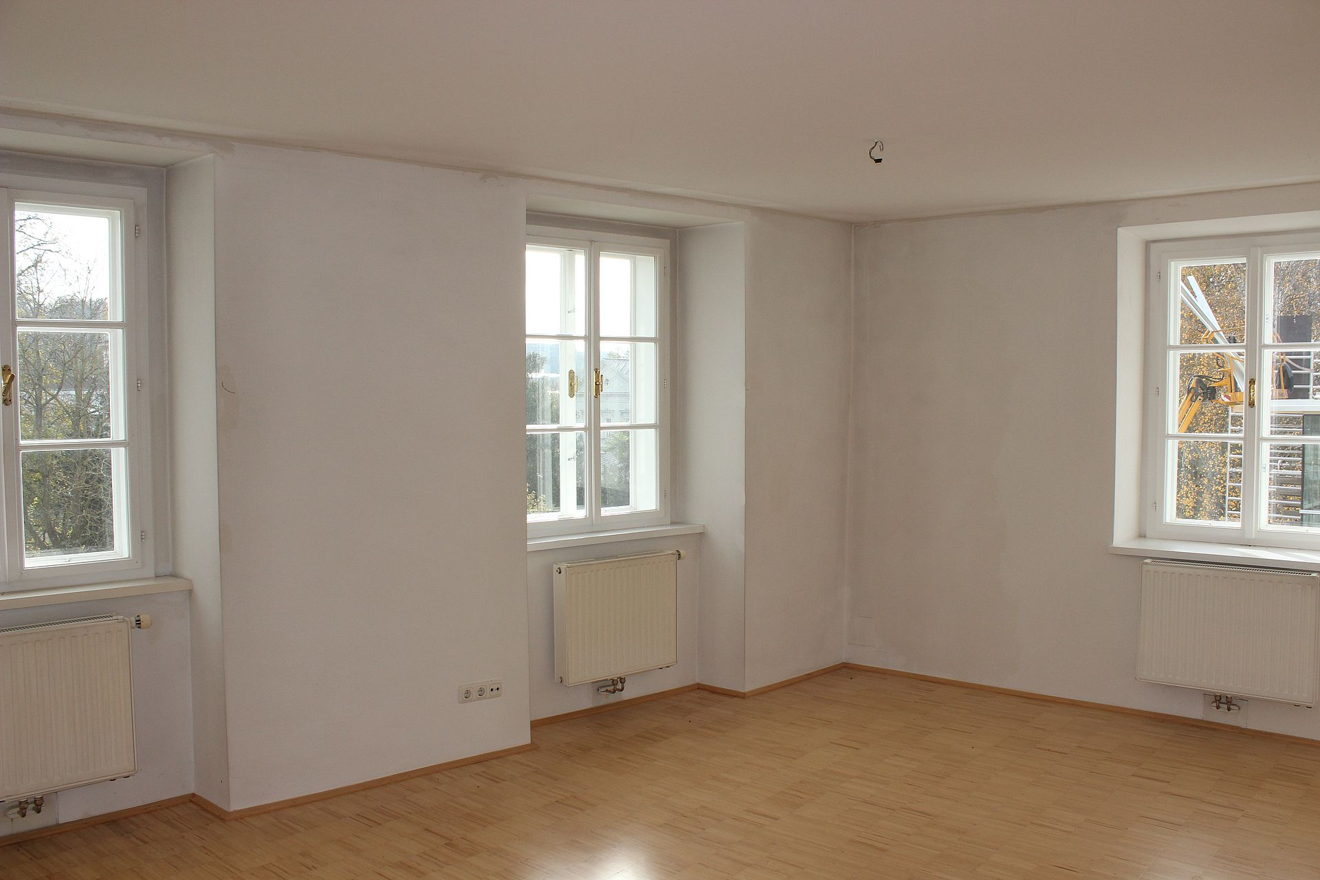 Wohnung 11, Minoritengasse 3