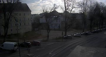 Webcam - Pollheimerpark (Ledererturm)