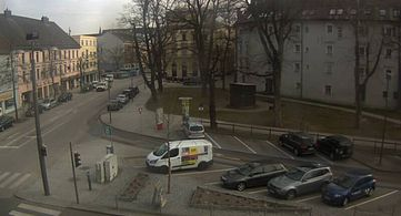 Webcam - Pollheimerpark (Ringstraße)
