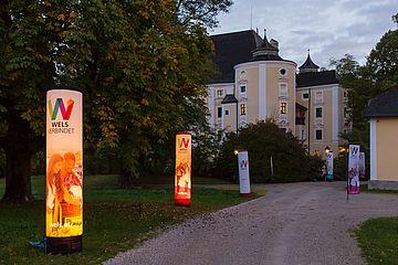 Wirschaftsempfang 2019 - Schloss Bernau Fischlham