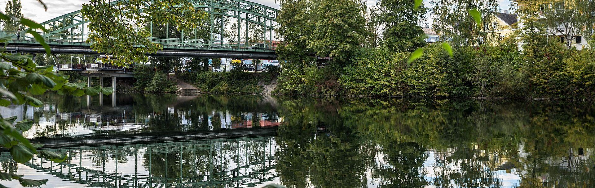 Traunbrücke