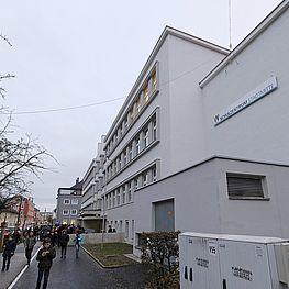 Pflichtschule