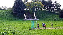 Freizeitanlage Wimpassing