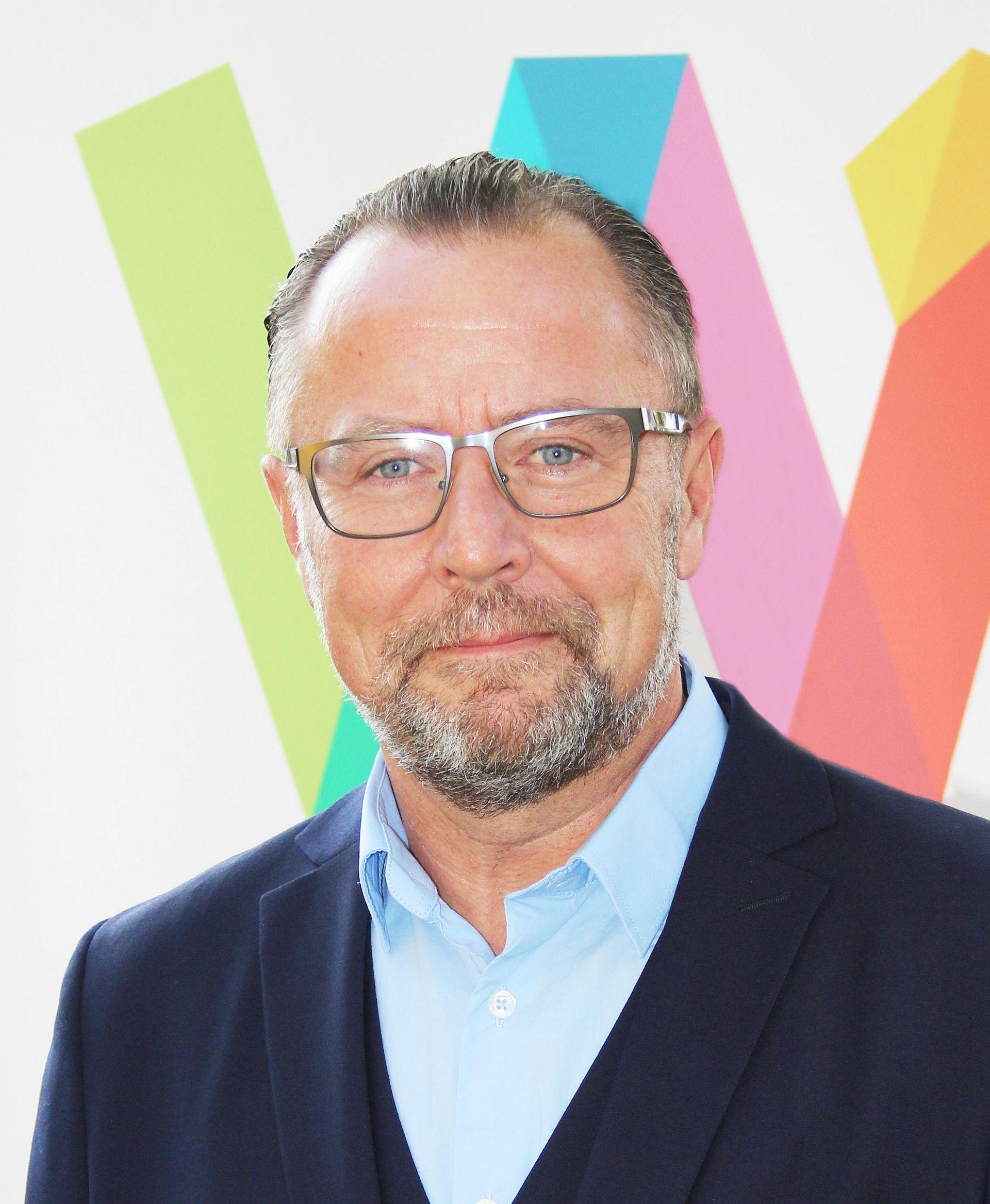 GR Andreas Weidinger
