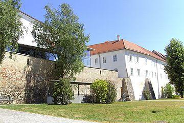 Stadtmuseum Minoriten