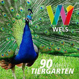 Jubiläumsfestschrift - 90 Jahre Tiergarten