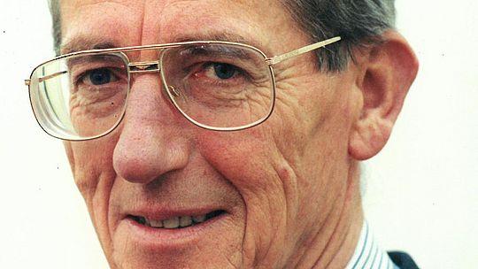 Mag. Werner Wigelbeyer