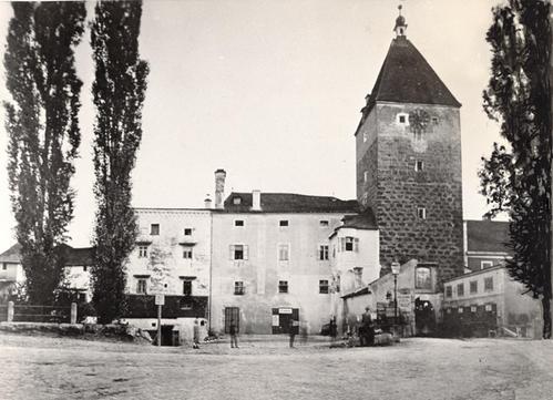 Der Schmidtturm