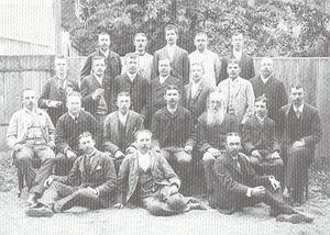 Rauchclub-Wels, 17. Juli 1892