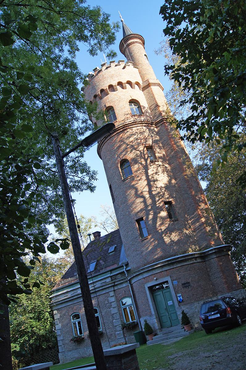 Marienwarte am Reinberg (Thalheim)