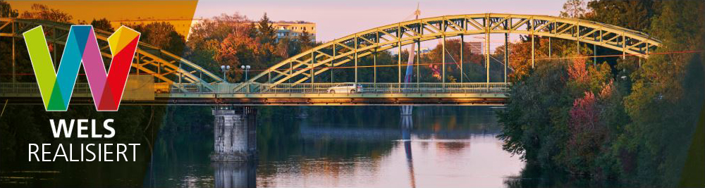 Welser Traunbrücke